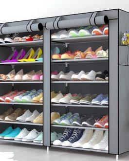 Mobile dispenser scarpe