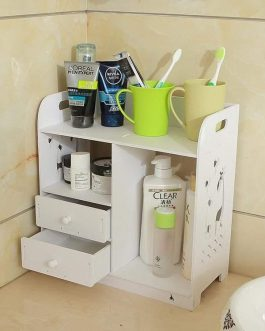 Dispenser bagno make up MU MAKE UP