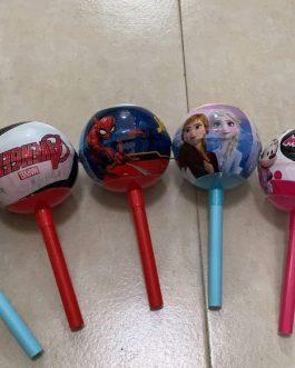 Lollipop Contiene cancelleria per bimbi